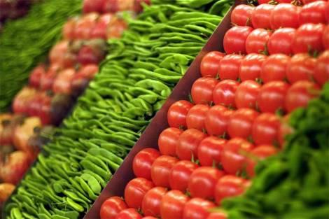 Verduras españolas.  Tomás Zarza/©ICEX.