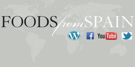Redes sociales en Foods from Spain.